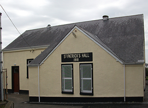 St Patrick's Hall