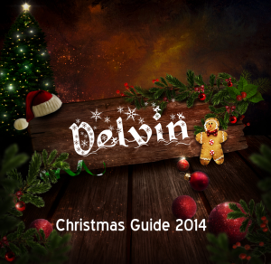 Delvin Christmas Guide 2014
