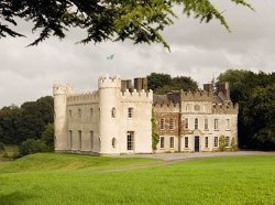 Ballinlough Castle