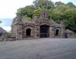 Bracklyn Gate Lodge