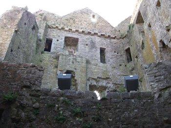 Delvin Castle, Westmeath