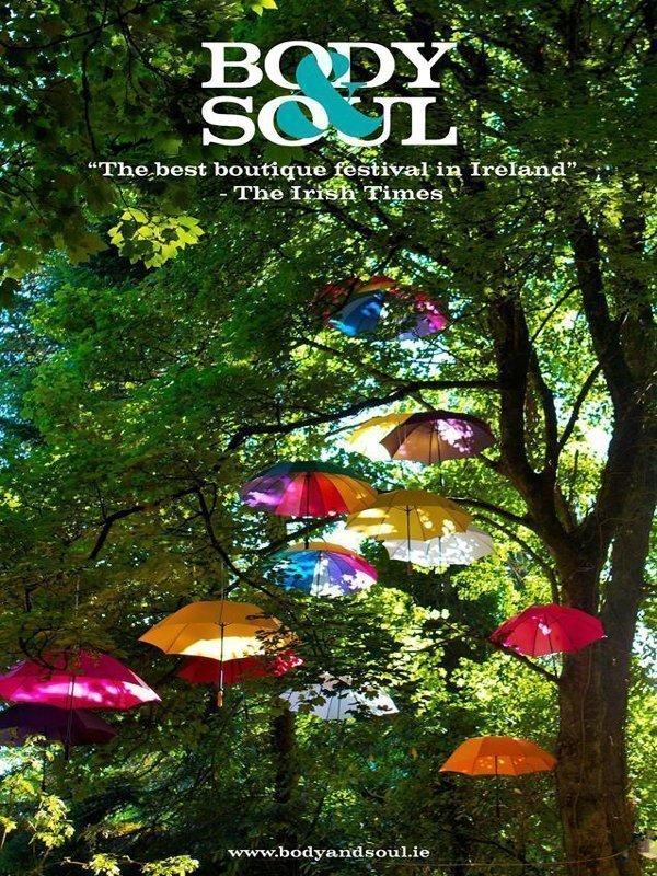 Body&Soul Festival
