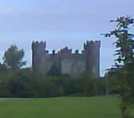 Ballinlough Castle, Delvin
