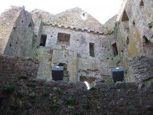 Delvin Castle