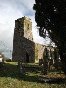 St Mary's Church, Delvin