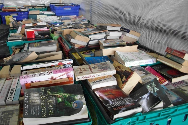 Delvin Book Fair