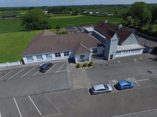 St Ernan's School, Delvin