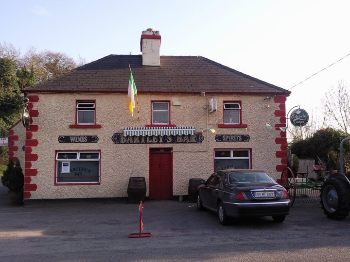 Bartley's Bar, Drumcree
