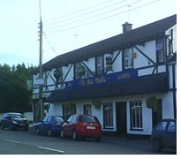 The Blue Hackle, Delvin