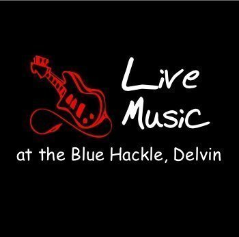 Live Music - Blue Hackle