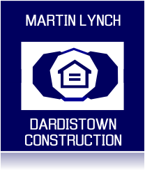 Martin Lynch (trading as Dardistown Construction) building & plastering contractor