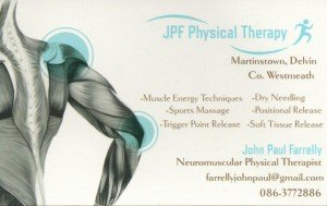 JPF Physical Therapy