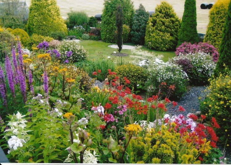 Ballygillen Gardens