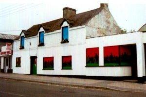 The Castle Inn, Delvin