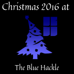 Christmas at the Blue Hackle, Delvin