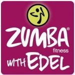 Zumba with Edel