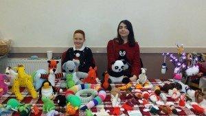 Delvin Christmas Craft Fair 2015