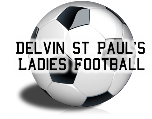 Delvin St Paul's Ladies Football