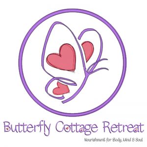 Butterfly Cottage Retreat