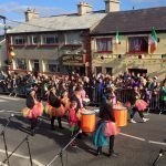 St Patrick's Celebrations in Delvin