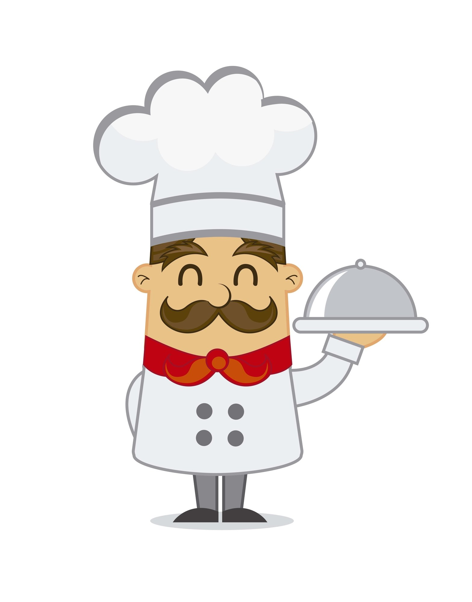 Chef Advert