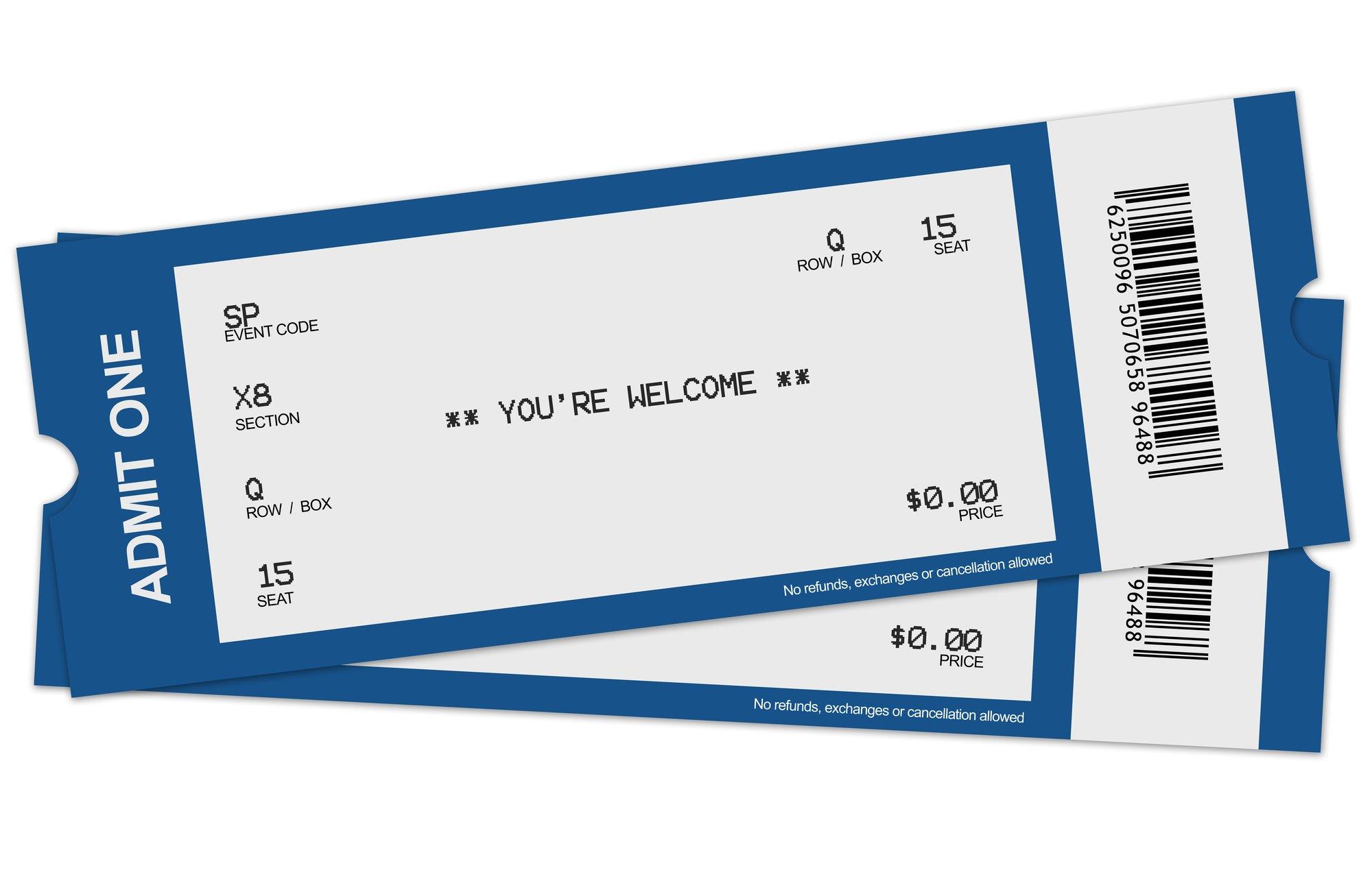 Body&Soul Tickets