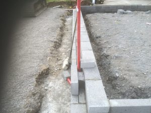 Extension to house in Delvin by Dardistown Construction