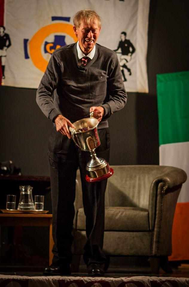 Mícheál Ó Muircheartaigh