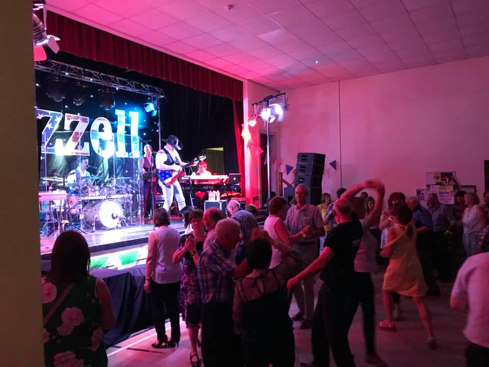 Delvin Country Music Festival