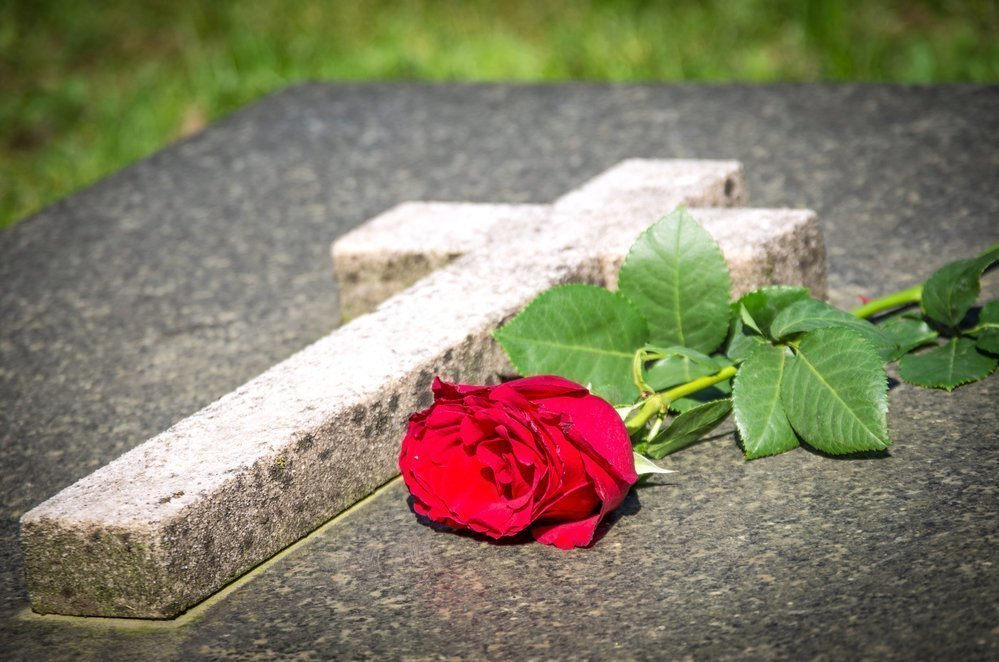 Cemetery Days 2018