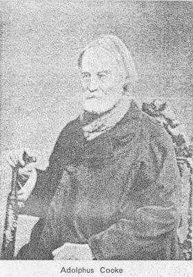 Adolphus Cooke (1792–1876)