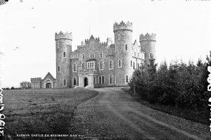 Clonyn Castle (circa 1900)