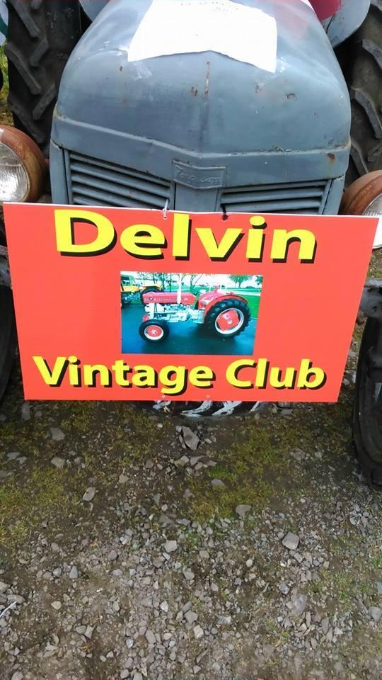 Delvin Vintage Club
