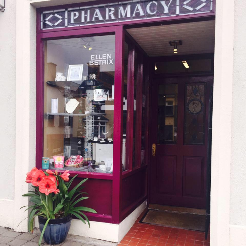 Barry's Pharmacy