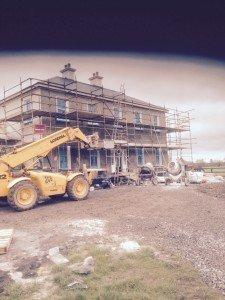 Martin Lynch – Trading as Dardistown Construction