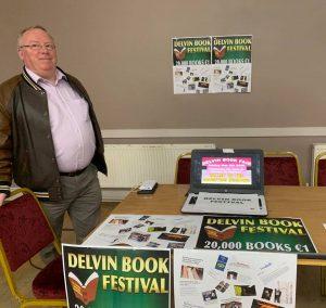Delvin Book Festival & Historical Society