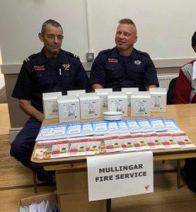 Mullingar Fire Service