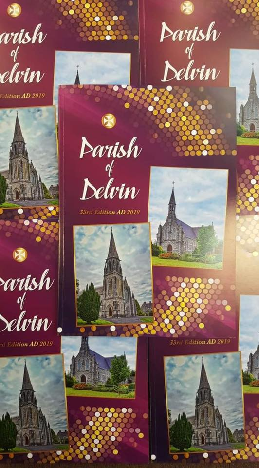 2019 Delvin Parish Annual