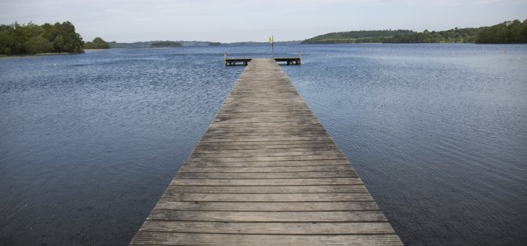 Dip or Sit at Lough Lene