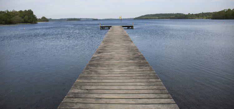 Dip or Sit at Lough Lene
