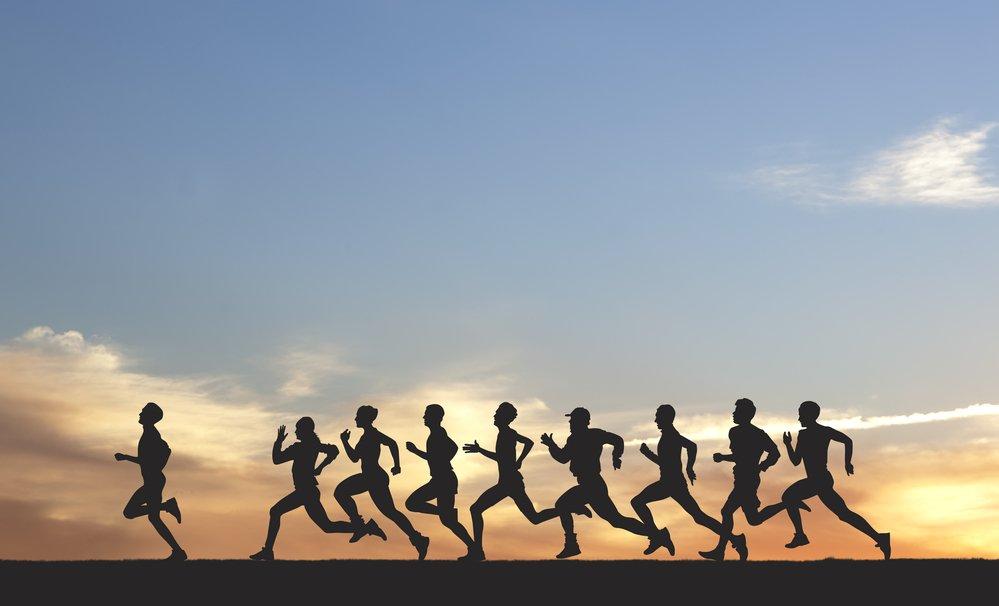 Run / Walk For Health