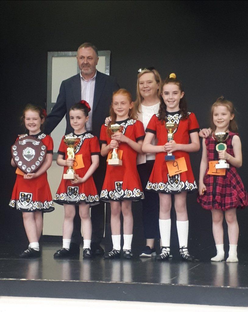 Doolan School of Irish Dancing