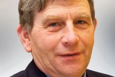 Frank McDermott (Fine Gael)
