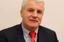 Johnny Guirke TD (Sinn Féin)