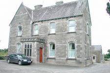 Delvin Parish Office